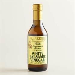 balsamic vinegar recipe dishmaps