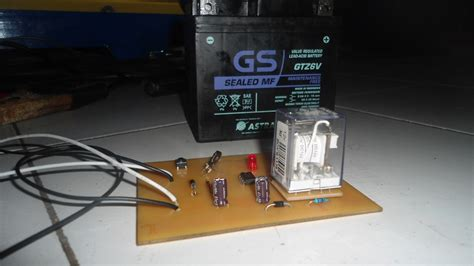 membuat power bank aki motor fungsi kapasitor di motor 28 images fungsi kapasitor