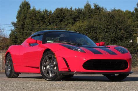 Tesla Lotus Last Tesla Roadster Built By Lotus All Toward Model S