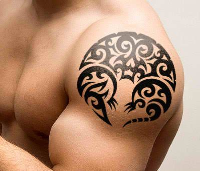 advantages of having a custom tattoo design after inked