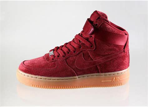Airjordan5 High Suede Nike Air 1 High Suede Sneaker Bar Detroit