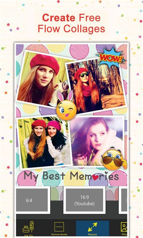 the best photo collage maker best collage maker app photo collage lab pro photo editor