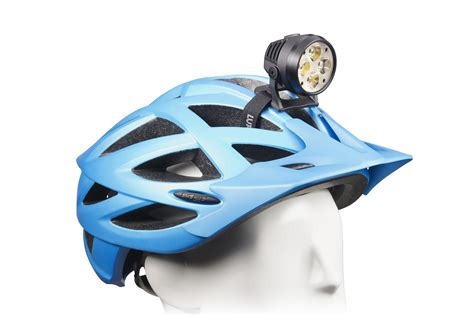 helmet mount lupine lighting systems parts and accessories