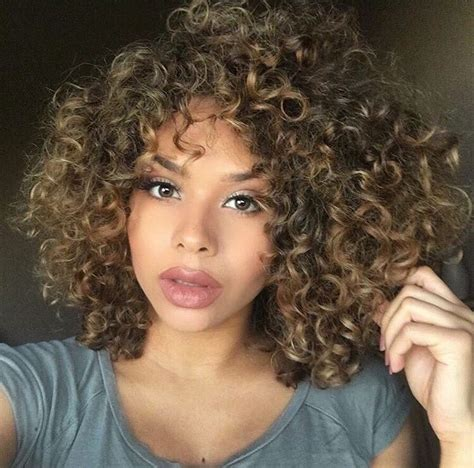 best haircut for 3b women 33 best 3a 3b images on pinterest naturally curly curly