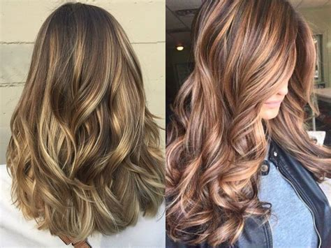 blonde highlights on brown hair inspiring ideas for long hair with highlights hairdrome com