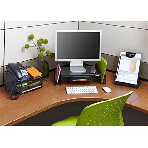 telephone stand desk organizer vanra mesh desktop organizer telephone stand phone