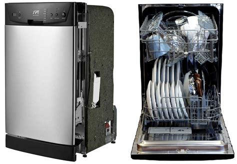 Cleaning Stainless Steel Dishwasher Interior by Best Dishwashers You Can Buy For Your Kitchen