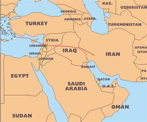 Map Of Syria And Iraq by Similiar Map Of Iraq And Syria Keywords