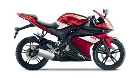 Kunci Motor Yamaha R yzf r125 2010 motorcycles yamaha motor uk