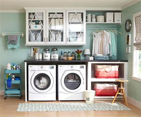 simple by design laundry her 6 simple fixes for any laundry room
