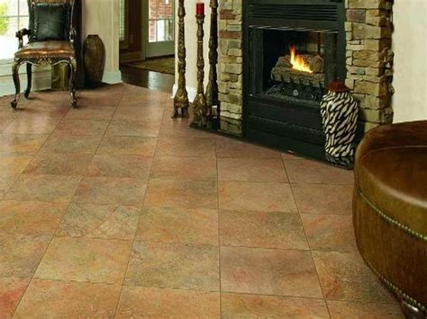 Stick On Fireplace Tiles by Product Tools Peel And Stick Tile Flooring Menards