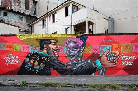 imagenes urbanas graffitis 3d 25 de las mejores obras del arte urbano 2015 en el mundo