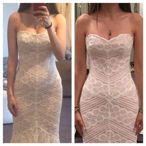 Fresh Wedding Dress Alterations Portland Maine KASIHBUNGA