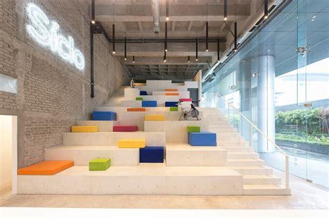 designboom rojkind rojkind arquitectos cadena y asociados reflects s 237 clo s