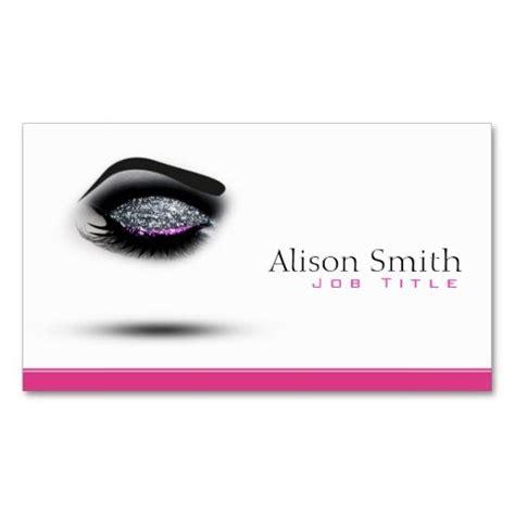 make up artist cards makeup artist business card