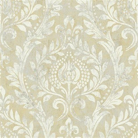 damask wallpaper pinterest jaima brown notting hill jb91500 shop