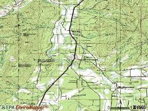 Cave Junction Oregon Map by Cave Junction Oregon Or 97523 97531 Profile