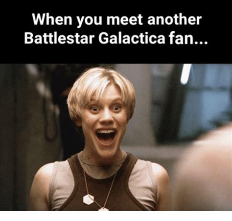 Battlestar Galactica Meme - 25 best memes about battlestar galactica battlestar