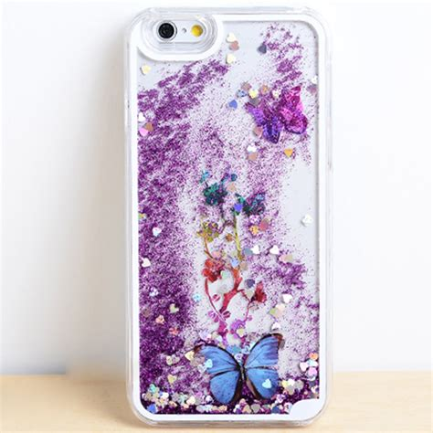back cover dynamic 3d glossy bling ultra thin for iphone 5s 6 6s 6plus ebay