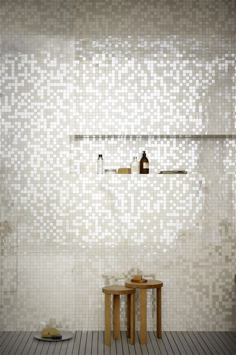 piastrelle bagno effetto mosaico piastrelle a mosaico per bagno e altri ambienti marazzi