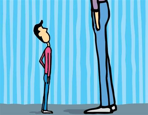 www short is it a hate crime to make fun of short people thought