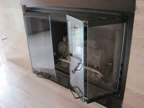 replacement glass fireplace doors replacement fireplace doors contemporary living room