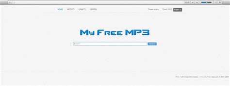 my music mp top sites de t 233 l 233 chargement mp3 gratuits comme mp3juices
