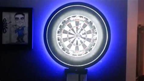 dart board lights led dart light