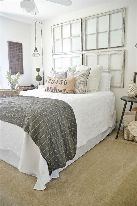 Beds Without A Headboard by 5 Ways To Decorate Above Your Bed Without A Headboard