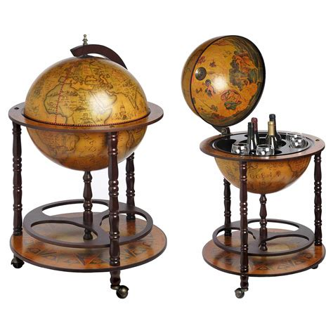 globe drinks cabinet from baytree interiors