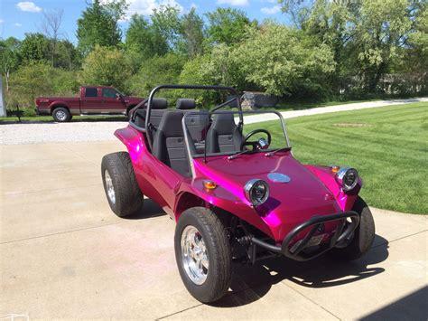 volkswagen buggy pink pink manx dune buggy dune buggy
