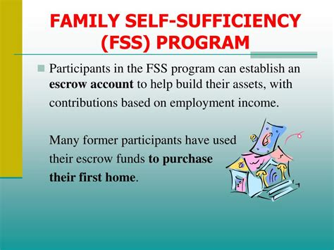 section 8 home buying program ppt housing choice voucher section 8 participant