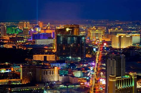 Las Vegas Real Estate Market Trends