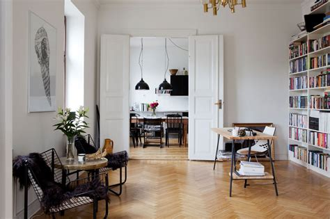Perfect Scandinavian Home Design To Serve Your Days With | perfect scandinavian home design to serve your days with