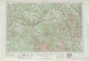 leadville topographic maps co usgs topo 39106a1 at