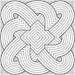 geometric coloring pages geometric coloring pages geometric coloring pages