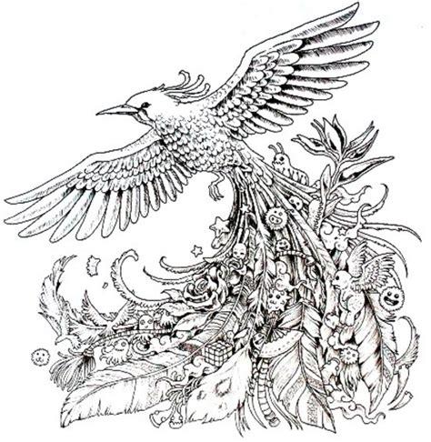 animorphia carnet coloriage amp jeu observation quot beaux livres quot les chroniques madoka