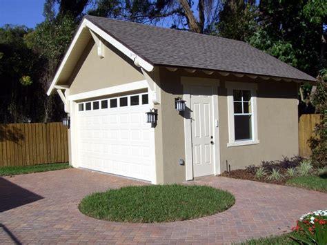 garage plan  craftsman style  car garage