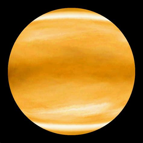 what is the color of venus venus animation of clouds brightness topography dataset