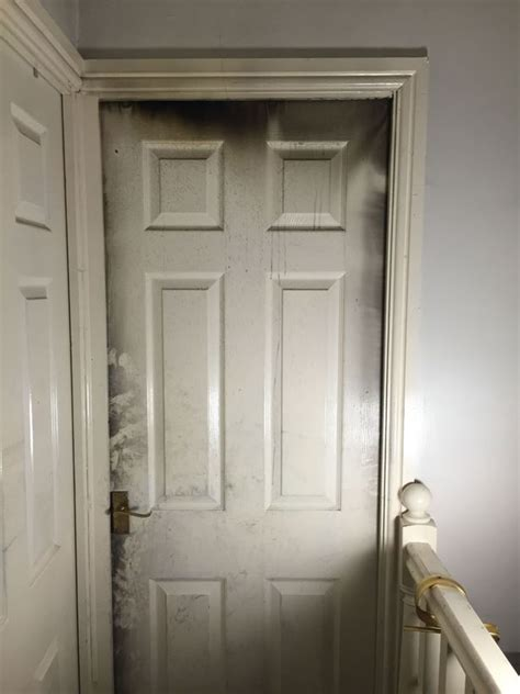 Bedroom Doors Open Or Closed At Candle Caused Bedroom Blaze In Runcorn Say Firefighters
