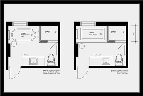 5x7 bathroom floor plans 8 x 9 bathroom floor plans http www smallbathrooms