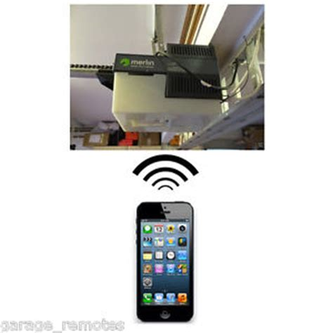 Prolift Garage Door Opener Remote iphone remote fits merlin prolift 230t overhead