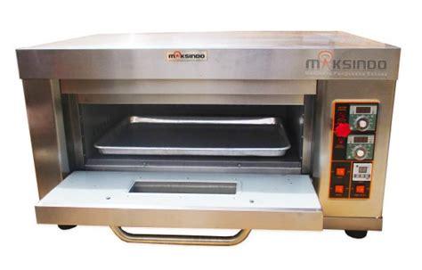Oven Roti Lpg jual mesin oven roti gas 1 loyang mks rs11 di semarang