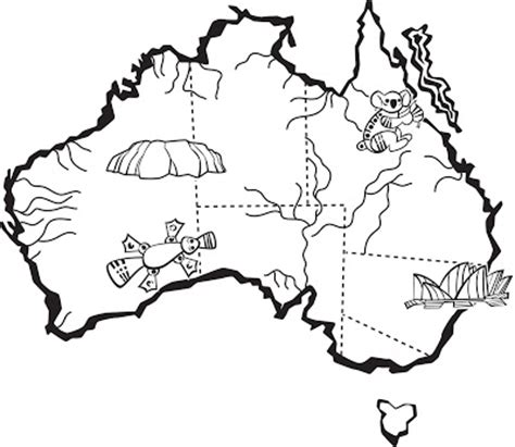 naidoc colouring pages