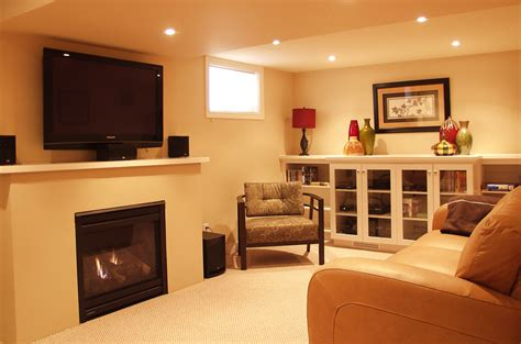 furniture stunning finished basement ideas on a budget