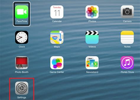 reset your idevice home screen layout avoiderrors