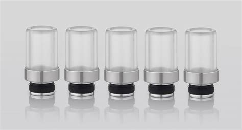 Driptip Resin Ss Pin 511 resin stainless steel hybrid 510 drip tip 5 pack vaping underground forums an ecig and