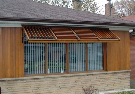 awnings flex fence louver system