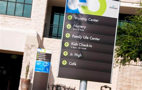 Marvelous Mike Hayes Covenant Church #2: Covenant_signage-2.jpg