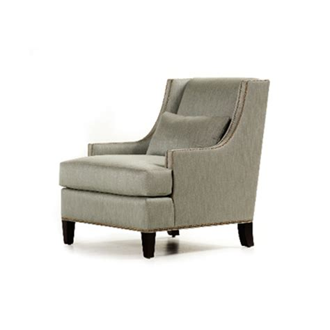 Charles Upholstery by Charles 615 Collin Chair Discount Furniture At